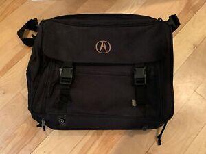 Black Laptop Carrier Case