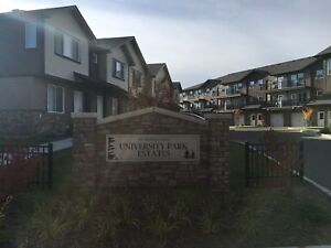 Evergreen - four bedroom unit available!