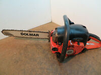 Seilzugstarter Dolmar 5105 PS 5105  5000 serie Handstarter Motorsäge Kettensäge