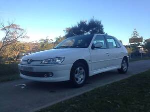 1999 Peugeot 306 Hatchback Burrill Lake Shoalhaven Area Preview