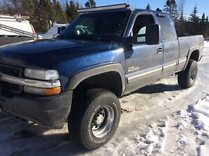 02 duramax forsale or trade