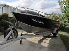 Custom open boat Rosny Clarence Area Preview