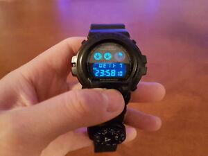 Casio G-Shock DW6900 Military Watch