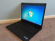 "URGENT SALE Dell Laptop HUGE 17"" Immaculate Condition 250GB + Charger Salisbury Park Salisbury Area Preview"
