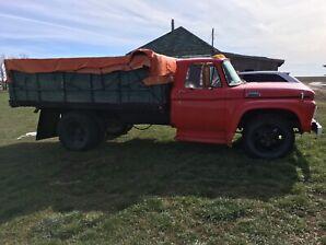1964 Ford 2 ton