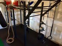 Personal training that will be challenging, fun, and practical
