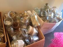 Wedding jars Canning Vale Canning Area Preview
