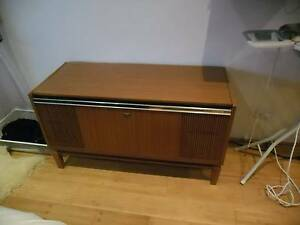 His Masters Voice Stereogram Radio Record Player Stirling Stirling Area Preview