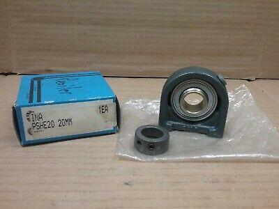 22mm Pillow Block Bearing Wshaft Collar 14g23rm