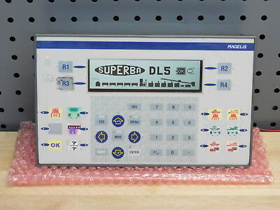 Guaranteed - Telemecanique Square-d Modicon Xbt Pm027010 Magelis Hmi Display