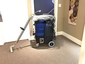Ninja steam cleaning system