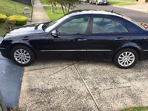 2008 Mercedes-Benz E280 Sedan Templestowe Lower Manningham Area Preview