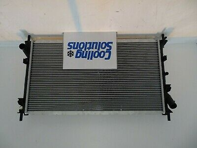 FORD TOURNEO CONNECT / TRANSIT CONNECT RADIATOR 2002-2013