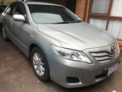 2010 Toyota Camry Altise Auto - Low Kms and perfect condition Hampton Park Casey Area Preview