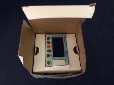 Crouzet Millenium 3 Cd12 Logic Controller 88974041 24vdc