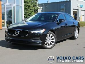 2018 Volvo S90 T5 Momentum AWD | FULL VOLVO WARRANTY TO 160K