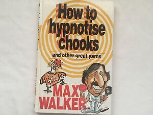 Go to hypnotise chooks and other great yarns max walker Adelaide CBD Adelaide City Preview