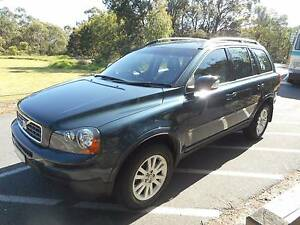 2007 Volvo XC90 Wagon 7 SEATER DEISEL LOW KS!! Moorabbin Kingston Area Preview