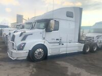 Class 1 Single driver Canada only