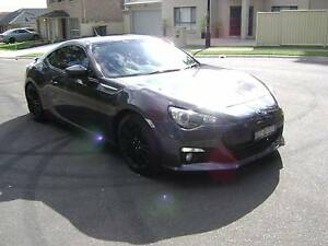 MY 14 BRZ LIMITED EDITION # 1442 AUTO AVO MRT TURBO KIT RACE TRAC Woodcroft Blacktown Area Preview