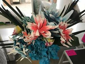 ASSORTED ARTIFICIAL FLOWERS Loganholme Logan Area Preview