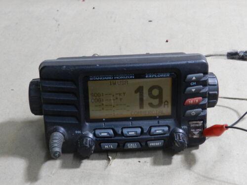 Standard Horizon GX1600 Explorer