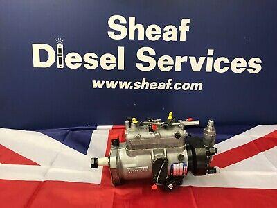 John Deere 2050 Tractor  - Diesel Injectorinjection Pump