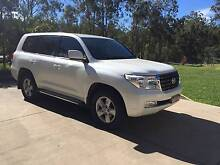 2011 Toyota LandCruiser Wagon Junction Hill Clarence Valley Preview