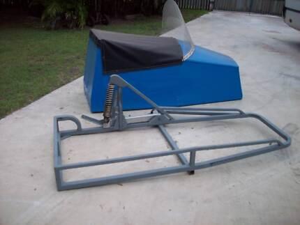 motorcycle sidecar