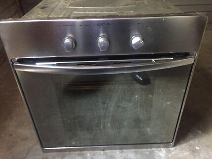 Ariston Wall Oven