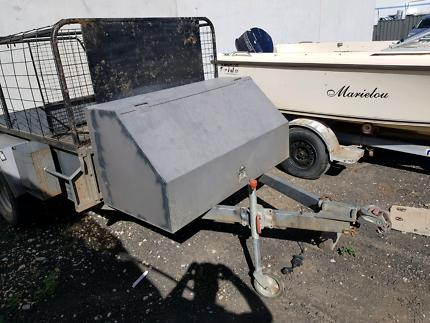 4x4 trailer