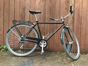 Simcoe Roadster 7 (large black or blue)