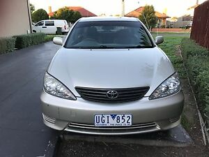 2006 Toyota Camry ACV36R Altise Limited Sedan 4dr Auto 4sp 2.4i [ Tullamarine Hume Area Preview