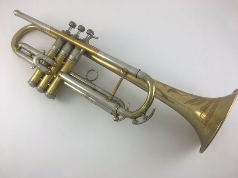 Conn 22B Special Trumpet - Vintage NY Symphony Special - With Case
