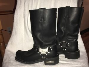 FOR SALE !!!!!! Motorcycle boots