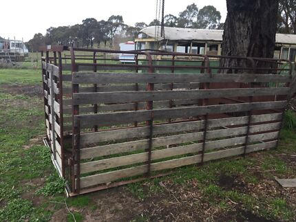 Stock crate Whittlesea Whittlesea Area Preview