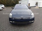 Citroën C6 Exclusive Head Up Vollaustattung