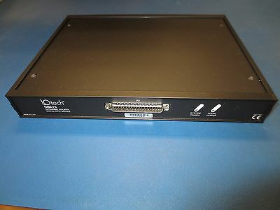 Iotech Dbk23 24-channel Optically Isolated Digital-input Module New