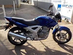 HONDA CBF250. 2007. Mount Pleasant Barossa Area Preview