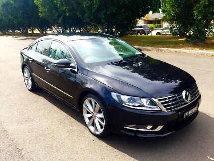 AUTO 2014 VOLKSWAGEN CC UP FOR SALE