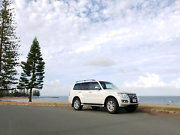 Mitsubishi Pajero GLS - Priced to Sell Mango Hill Pine Rivers Area Preview