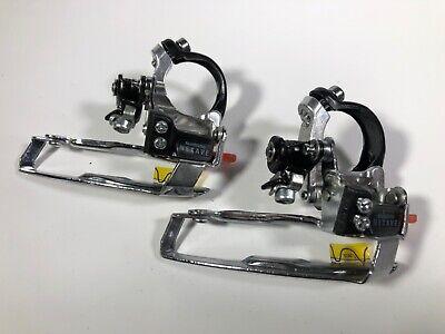 Derailleur Shimano Nexave Front gearbox fd-t400 31.8 Bike Front Derailleur