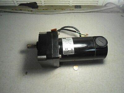 Bodine Electric 33a5bepm-w2 Gear Motor Ratio 9.401