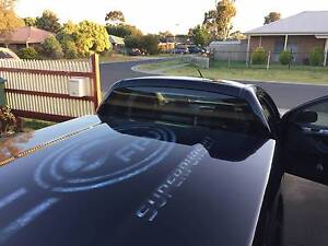 2008 Ford FPV Ute **12 MONTH WARRANTY**