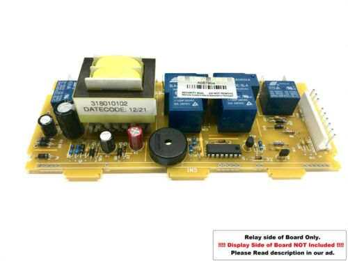318010102 Relay.     Display Side of Board Not Included