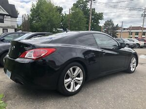 2010 Genesis Coupe 2.0T