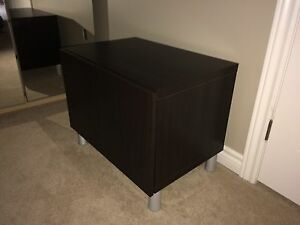 IKEA Bed Side Tables (X2) Modern Furniture  London Ontario image 3