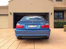 2004 BMW 3 Coupe Liverpool Liverpool Area Preview