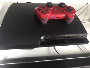 Play station 3 / PS3 a vendre