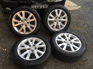 "Mazda 3 16"" Maxx Sport Alloy Wheels Maclean Clarence Valley Preview"